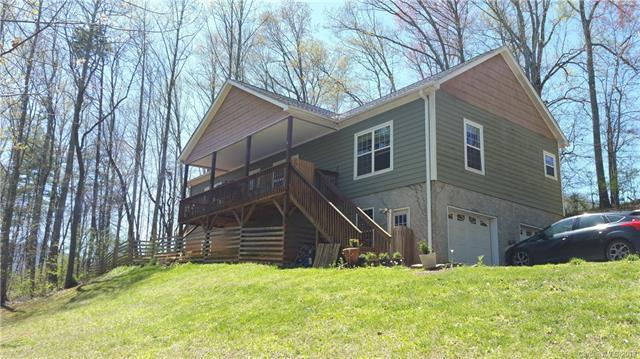 37 Morning Star Drive, Leicester, NC 28748 (#3381502) :: LePage Johnson Realty Group, LLC