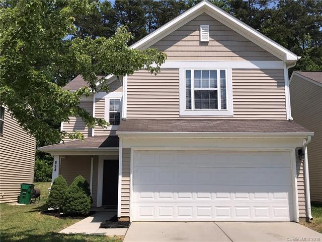 838 Rook Road, Charlotte, NC 28216 (#3381509) :: LePage Johnson Realty Group, LLC