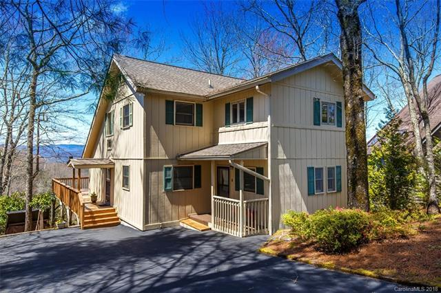 79 Uloque Court U21/L29, Brevard, NC 28712 (#3381511) :: Exit Mountain Realty