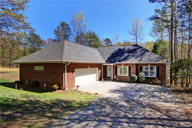 8271 Long Island Road, Catawba, NC 28609 (#3381513) :: Zanthia Hastings Team