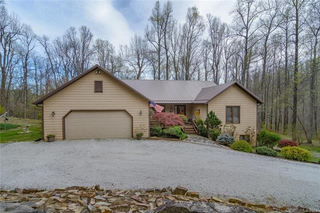 464 Mckenzie Way South Drive 605, 606, 607, Old Fort, NC 28762 (#3381523) :: Puffer Properties
