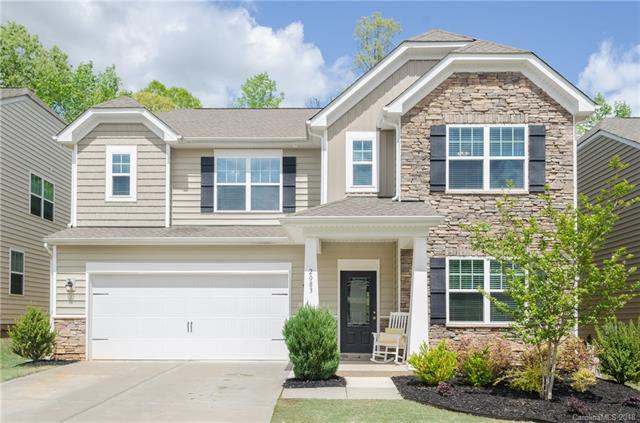2083 Newport Drive #73, Indian Land, SC 29707 (#3381547) :: LePage Johnson Realty Group, LLC