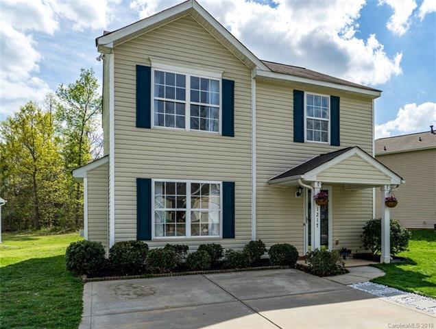1217 Shenandoah Circle, Rock Hill, SC 29730 (#3381549) :: Stephen Cooley Real Estate Group