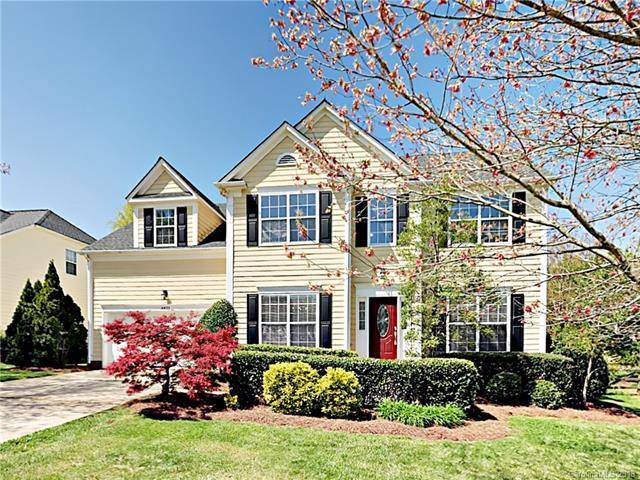 6823 Bickham Lane, Charlotte, NC 28269 (#3381558) :: LePage Johnson Realty Group, LLC