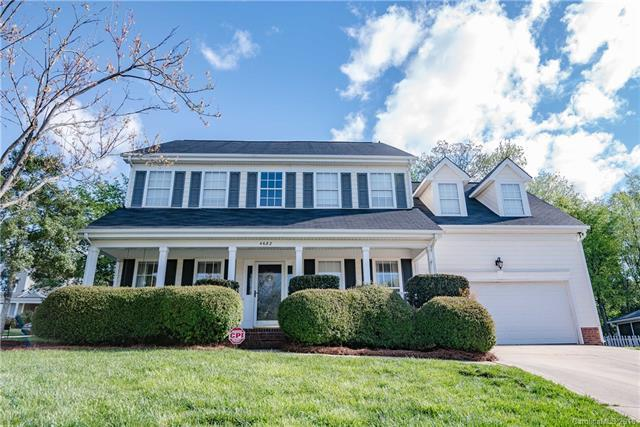 4682 Judge Place, Concord, NC 28027 (#3381562) :: Team Southline