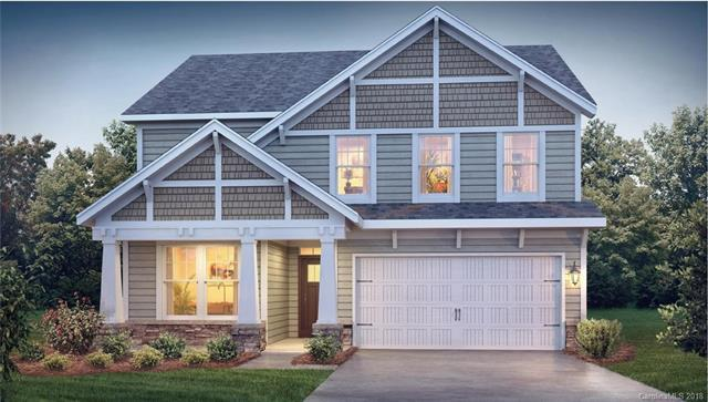 5009 Sea Cliff Lane 3D-116, Lancaster, SC 29720 (#3381565) :: LePage Johnson Realty Group, LLC