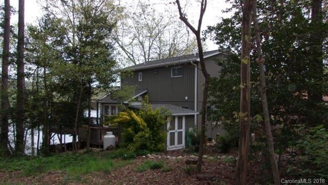 1064 Pinehaven Drive #178, New London, NC 28127 (#3381568) :: Burton Real Estate Group