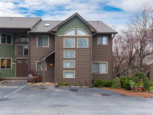 405 Windswept Drive #301, Asheville, NC 28801 (#3381569) :: High Performance Real Estate Advisors