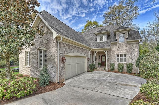 8635 Tullamore Park Circle #10, Charlotte, NC 28226 (#3381573) :: The Andy Bovender Team