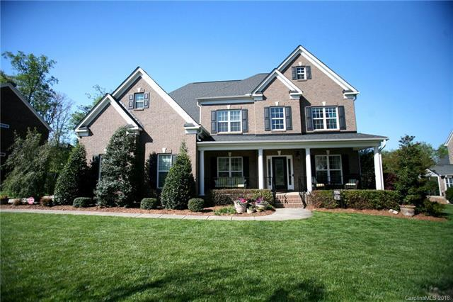 2699 Jameson Drive NW, Concord, NC 28027 (#3381574) :: The Andy Bovender Team