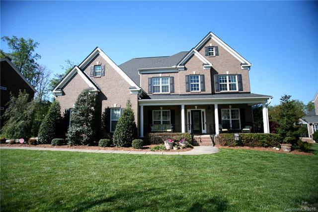 2699 Jameson Drive NW, Concord, NC 28027 (#3381574) :: LePage Johnson Realty Group, LLC