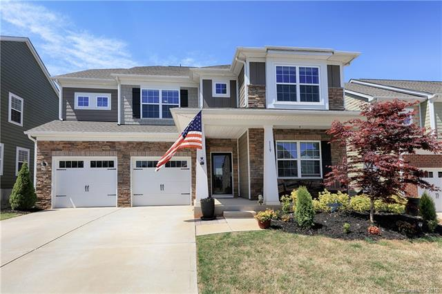 119 Swamp Rose Drive, Mooresville, NC 28117 (#3381576) :: LePage Johnson Realty Group, LLC