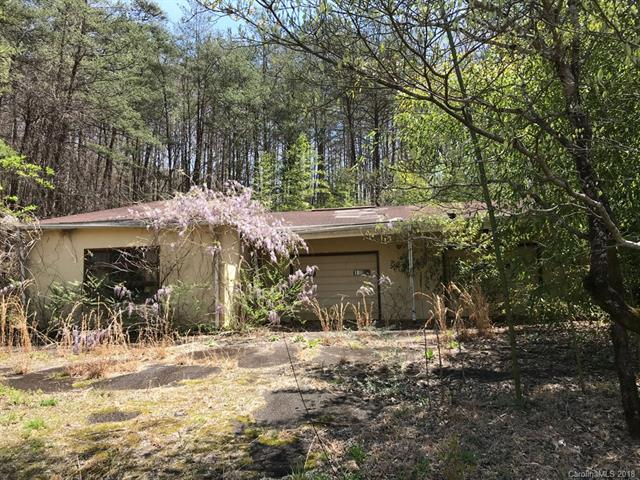 241 O Messersmith Road, Lake Lure, NC 28746 (#3381594) :: Washburn Real Estate