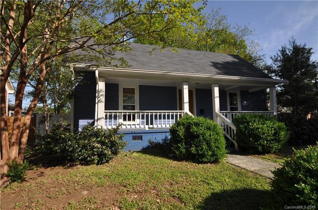 3103 N Mcdowell Street, Charlotte, NC 28205 (#3381614) :: LePage Johnson Realty Group, LLC