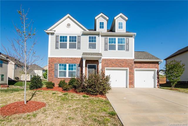 1417 Juanita Avenue #72, Rock Hill, SC 29730 (#3381620) :: Stephen Cooley Real Estate Group