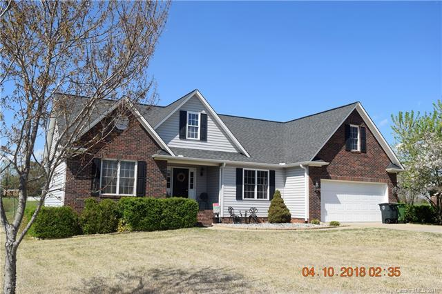 106 Red Tail Lane, Shelby, NC 28152 (#3381631) :: Team Southline