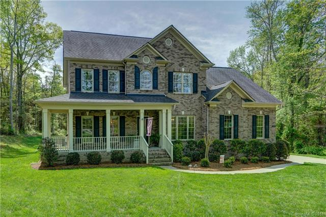 2903 Phillips Fairway Drive #55, Charlotte, NC 28216 (#3381652) :: LePage Johnson Realty Group, LLC