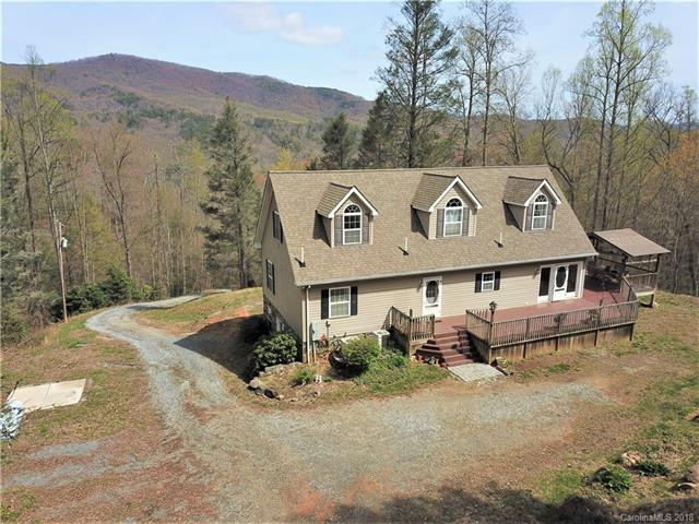1475 Cedar Creek Road, Lake Lure, NC 28746 (#3381655) :: Washburn Real Estate