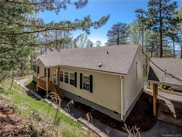 112 Hidden Meadow Drive, Candler, NC 28715 (#3381662) :: Robert Greene Real Estate, Inc.