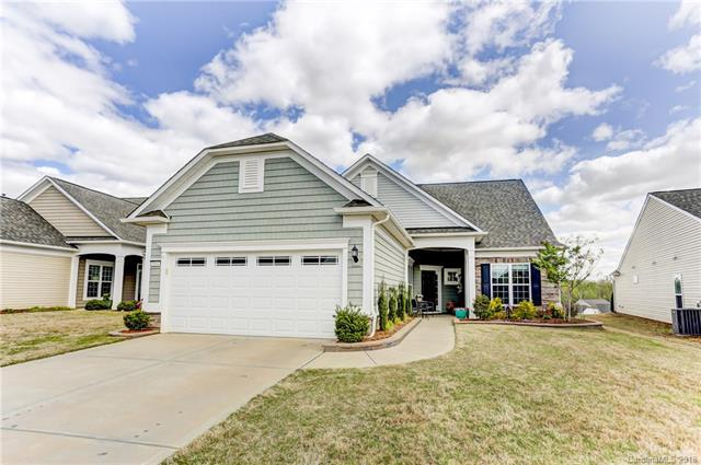 5064 Folly Lane, Indian Land, SC 29707 (#3381663) :: The Andy Bovender Team