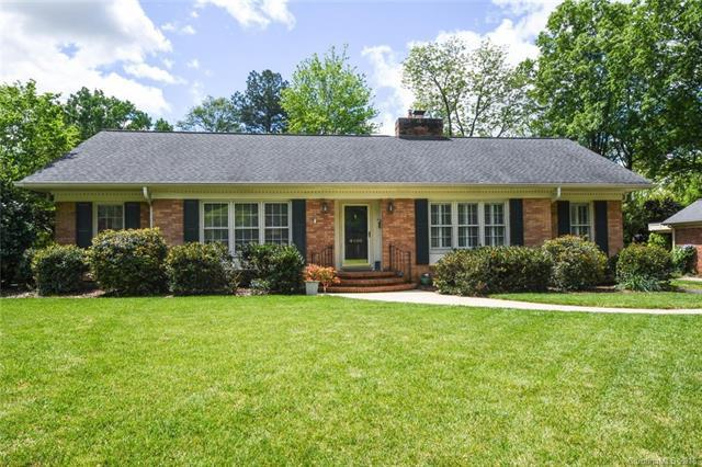 4300 Brookfield Drive, Charlotte, NC 28210 (#3381665) :: Stephen Cooley Real Estate Group