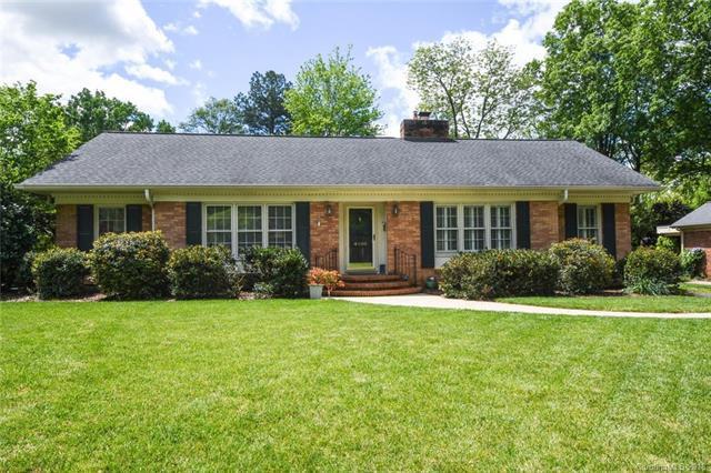 4300 Brookfield Drive, Charlotte, NC 28210 (#3381665) :: LePage Johnson Realty Group, LLC