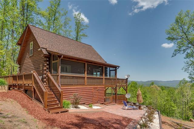 547 Summit Parkway, Bostic, NC 28018 (#3381689) :: Exit Mountain Realty