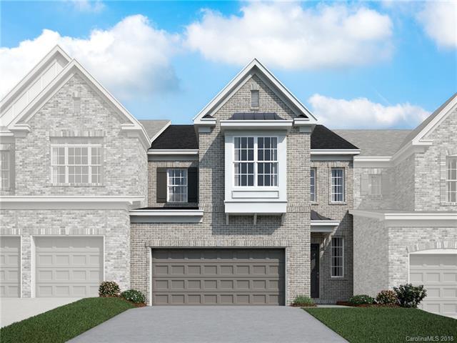 5909 Tindall Park Drive Tin0017, Charlotte, NC 28210 (#3381698) :: SearchCharlotte.com
