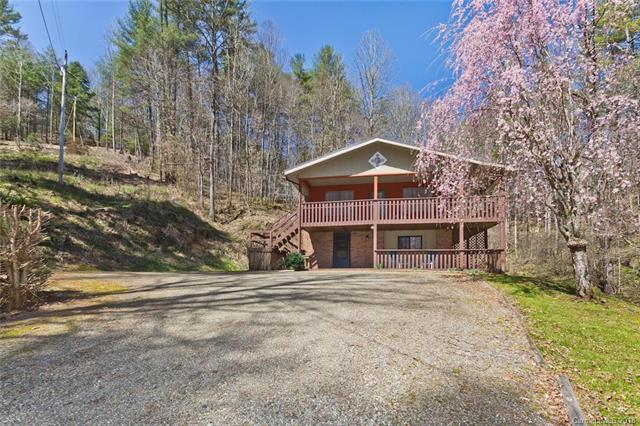 179 Cabin Hill Road, Burnsville, NC 28714 (#3381701) :: Rinehart Realty