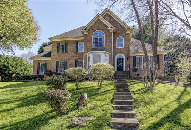 15630 Wynford Hall Street #05, Huntersville, NC 28078 (#3381702) :: The Premier Team at RE/MAX Executive Realty