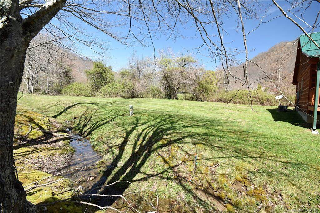 Lot 27 Meandering Way #27, Maggie Valley, NC 28751 (#3381717) :: High Performance Real Estate Advisors