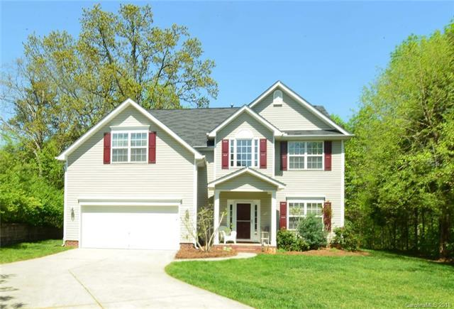 1047 Gerry Court, Concord, NC 28025 (#3381724) :: The Ramsey Group