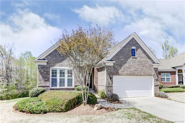15346 Legend Oaks Court, Indian Land, SC 29707 (#3381725) :: Zanthia Hastings Team
