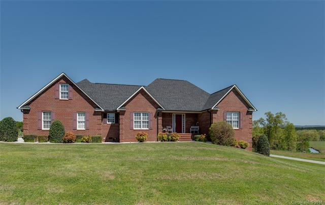 137 Turnberry Way, Forest City, NC 28043 (#3381735) :: Exit Mountain Realty