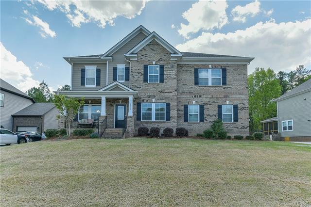 2218 Maderia Circle, Waxhaw, NC 28173 (#3381758) :: The Elite Group