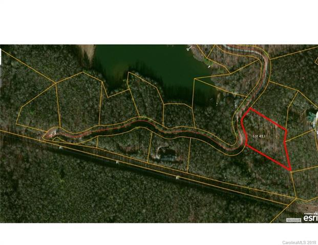 0 Lakeview Drive #413, Tryon, NC 28782 (#3381794) :: Team Southline