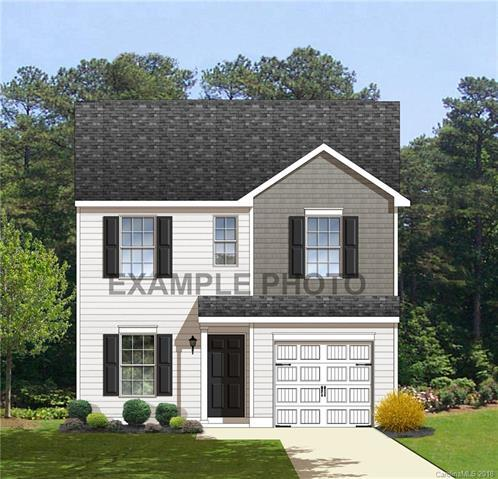 1528 Keystone Drive #33, Salisbury, NC 28147 (#3381801) :: The Sarver Group