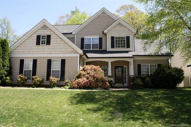 8390 Bampton Drive, Concord, NC 28027 (#3381802) :: Mossy Oak Properties Land and Luxury