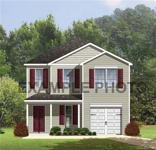 1546 Keystone Drive #34, Salisbury, NC 28147 (#3381806) :: The Sarver Group