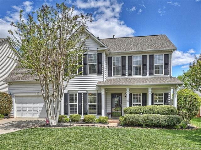 708 Warwick Way, Fort Mill, SC 29708 (#3381829) :: Miller Realty Group