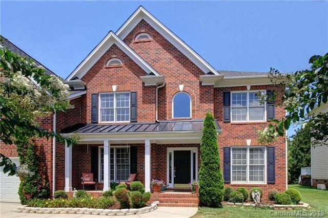 236 Montibello Drive, Mooresville, NC 28117 (#3381842) :: The Premier Team at RE/MAX Executive Realty