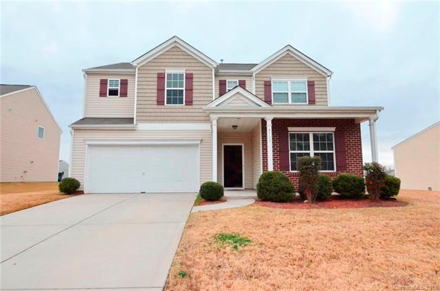 8713 Gray Willow Road #7, Charlotte, NC 28227 (#3381846) :: LePage Johnson Realty Group, LLC