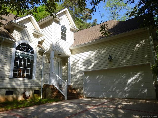 16094 Heron Run Drive #94, Tega Cay, SC 29708 (#3381847) :: LePage Johnson Realty Group, LLC