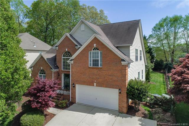 12234 Kane Alexander Drive, Huntersville, NC 28078 (#3381850) :: LePage Johnson Realty Group, LLC