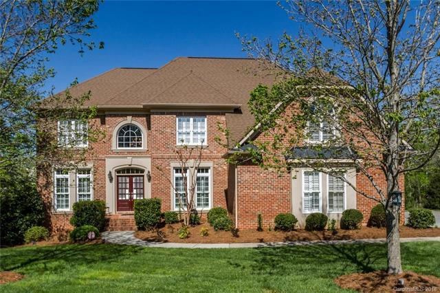 5642 Edenfield Lane, Indian Land, SC 29707 (#3381853) :: The Elite Group