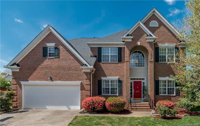 12511 Bannock Drive #91, Charlotte, NC 28277 (#3381863) :: Stephen Cooley Real Estate Group