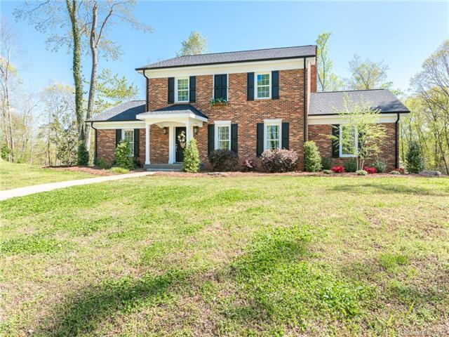 964 19th Avenue NW, Hickory, NC 28601 (#3381868) :: The Premier Team at RE/MAX Executive Realty