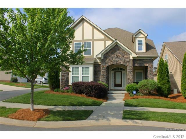 9728 Skybluff Circle, Huntersville, NC 28078 (#3381900) :: The Ramsey Group