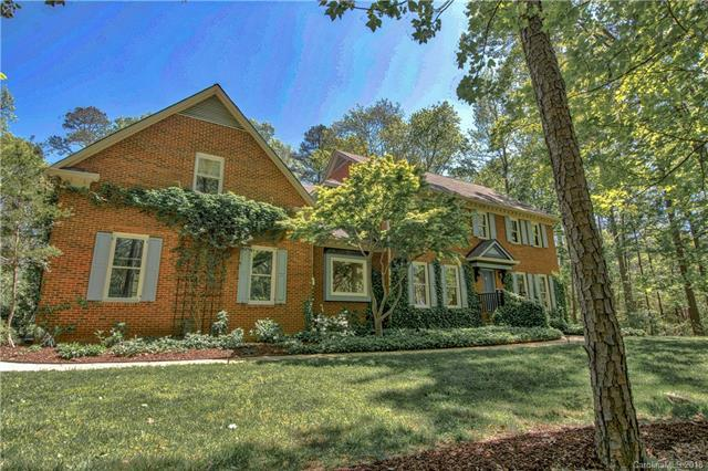 2631 Cross Country Road, Charlotte, NC 28270 (#3381903) :: The Andy Bovender Team