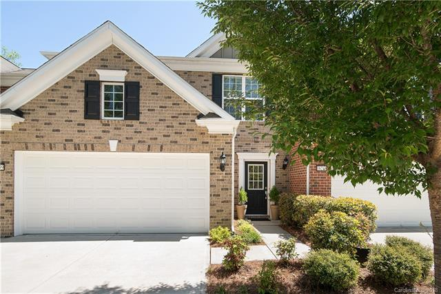 16239 Annahill Court, Charlotte, NC 28277 (#3381911) :: High Performance Real Estate Advisors